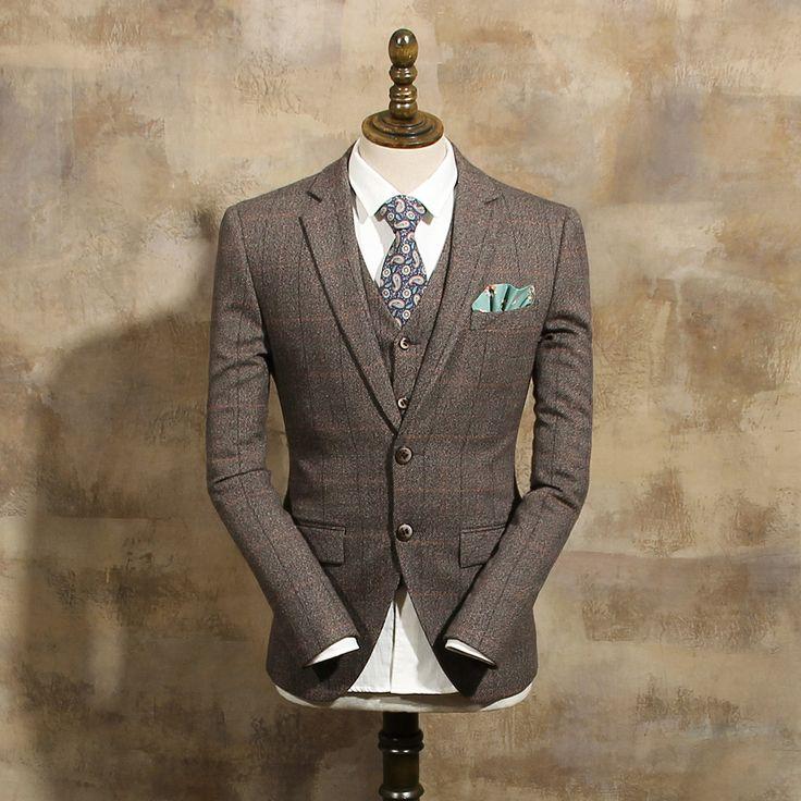 мужские винтажные костюмы - Поиск в Google