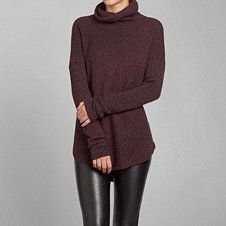 Womens Sweaters | Abercrombie.com