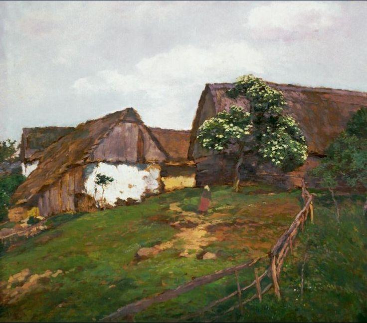 Partie z Kráskova