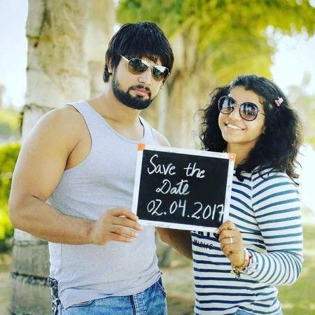 Sakshi Malik marriage: Date, wedding details, photos, venues revealed