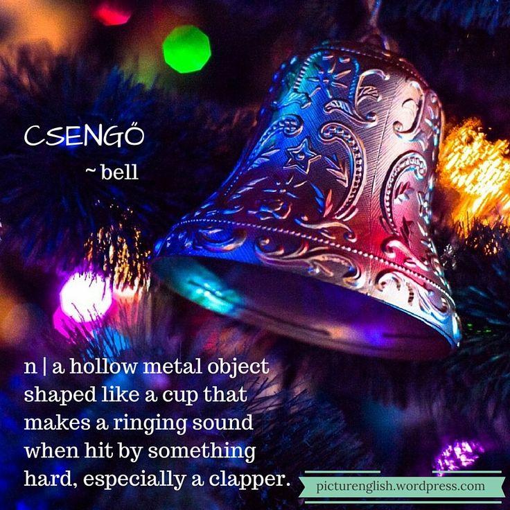 Bell / Csengő