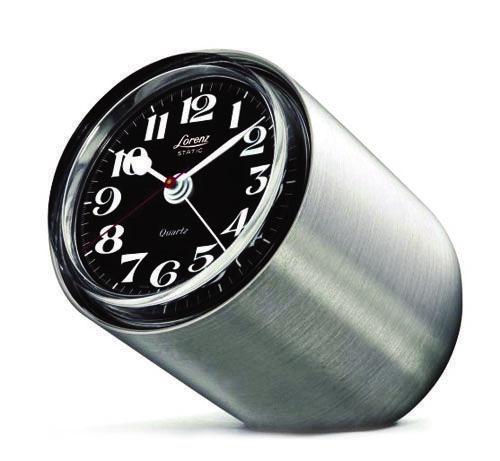 Good static orologio da scrivania with orologi da tavolo for Orologi da tavolo moderni