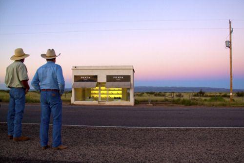 32 Best PRADA Images On Pinterest Marfa Texas Prada And