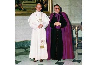 Opus Dei - Galería de fotos de San Josemaría Escrivá