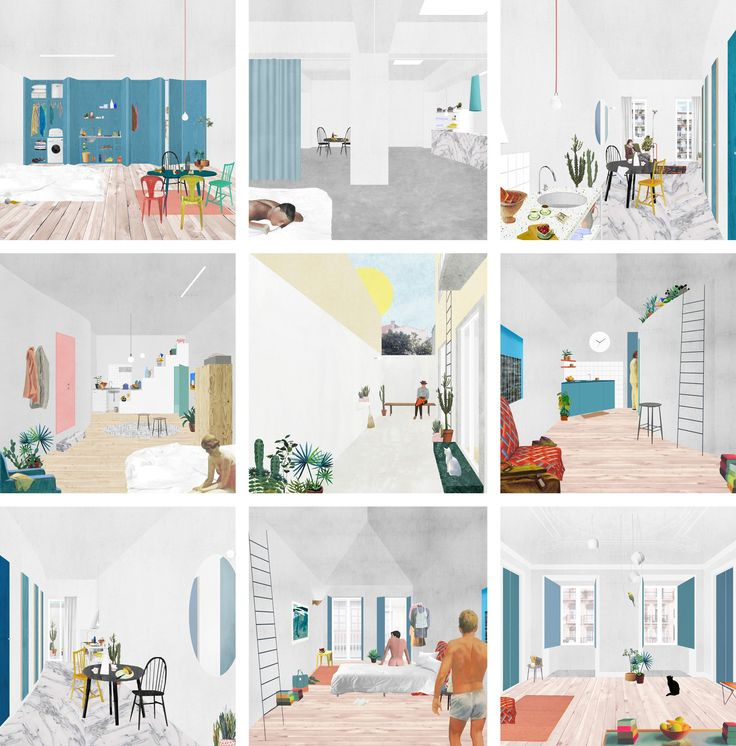 'Airbnb listings now hold sway in both Lisbon and Porto's historic centres' | Thinkpiece | Architectural Review