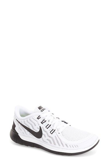 Free shipping and returns on Nike 'Free 5.0' Running Shoe (Women) at Nordstrom.com. Nike's new iteration of Free 5.0 features a super-lightweight running shoe with a low-profile midsole for a fluid, sock-like fit. It provides the foot-strengthening benefi