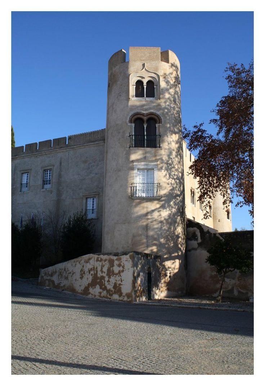 Alvito Castle -Castelo de Alvito - Dist. Beja / Alentejo / Portugal by FilipaGrilo