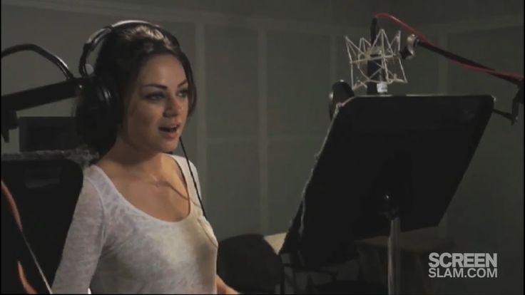 FAMILY GUY- Mila Kunis On Meg Griffin