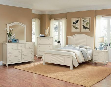 charming teen girl bedroom sets | Teenage Bedroom: Shutters Bedroom Set at Kensington ...