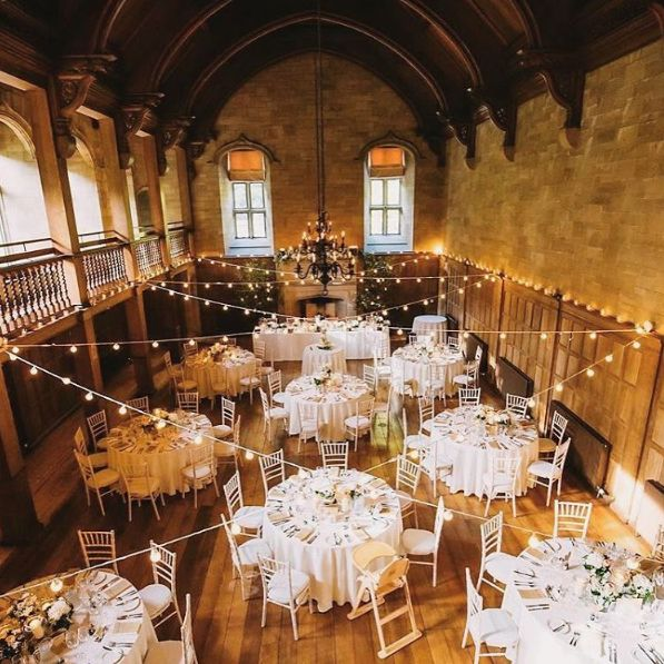 21 Questions To Ask Your Wedding Venue