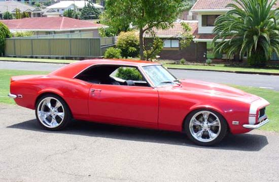 "1980's camaro on 20"" rims - Yahoo Image Search Results"