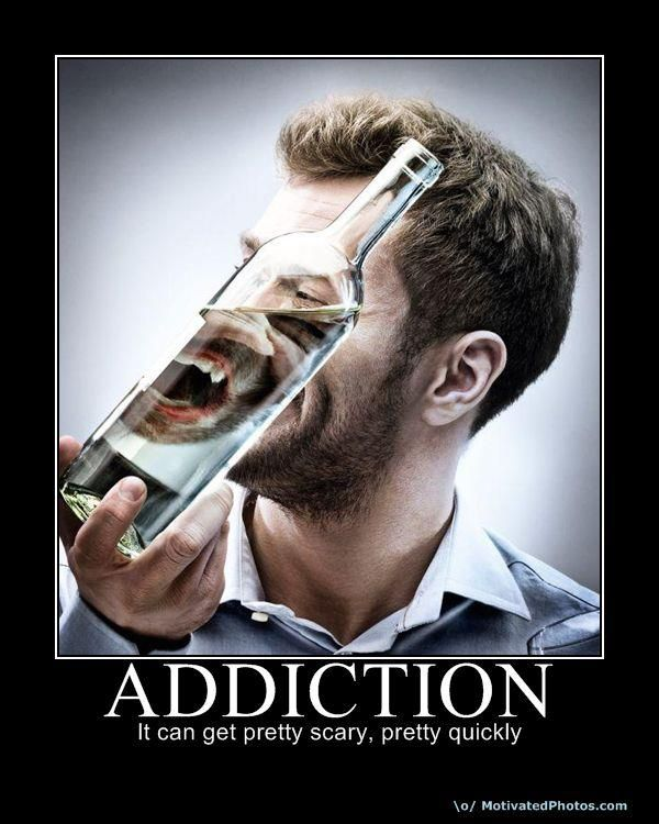 """Alcoholism is a disease.  For confirmation please see the video """"Pleasure Unwoven"""" by Kevin McCauly a doctor who was an addict and wanted to know the truth.  Order this film at www.instituteforaddictionstudy.com     Highly recommended."""