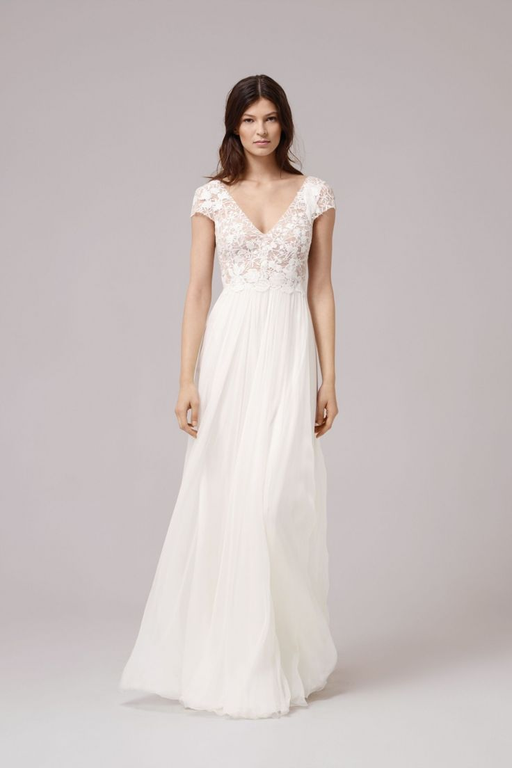19 best wedding dresses images on pinterest wedding wear anna blue suknie lubne anna kara ombrellifo Gallery