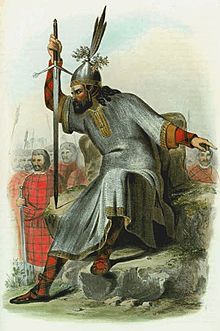 Lord of the Isles (the Hebrides, Knoydart, Ardnamurchan, and the Kintyre Peninsula) - Wikipedia