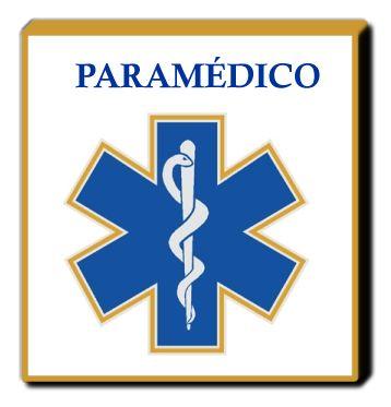 Artigo sobre os paramédicos, quais são as atividades desse profissional, habilidades e conhecimentos, mercado de trabalho, etc.