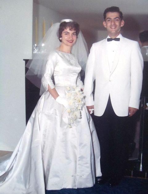 Bride groom  1950?