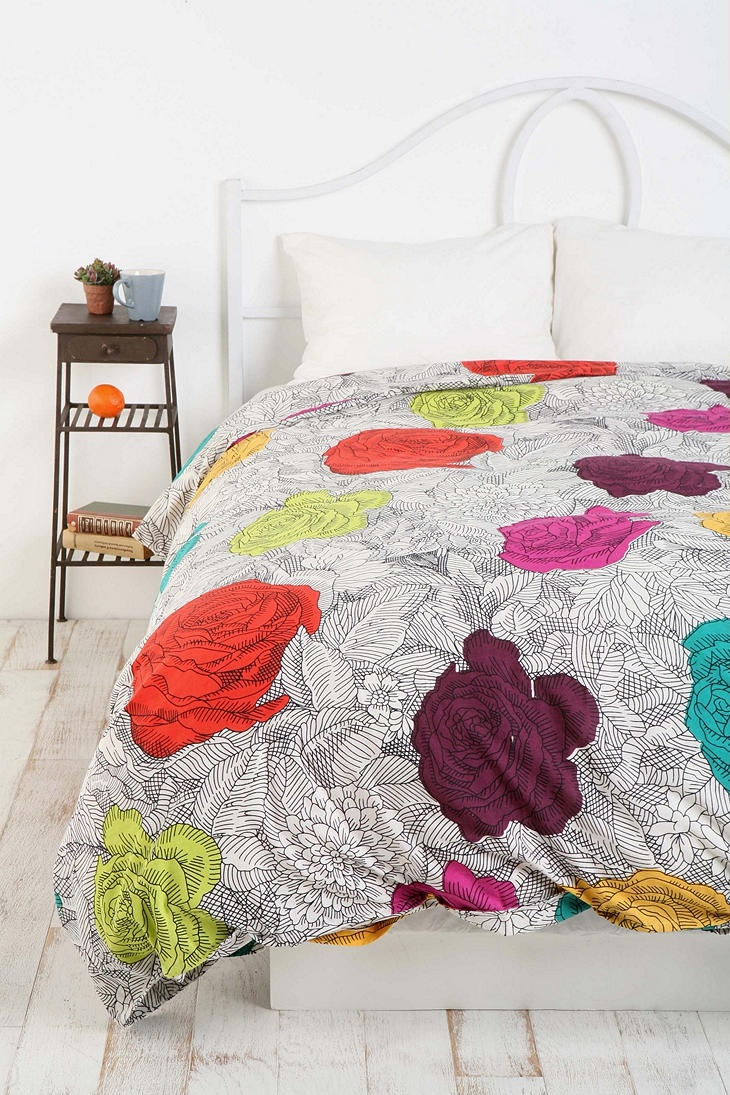 I would very much like this bedspread for my new place in a couple of months!