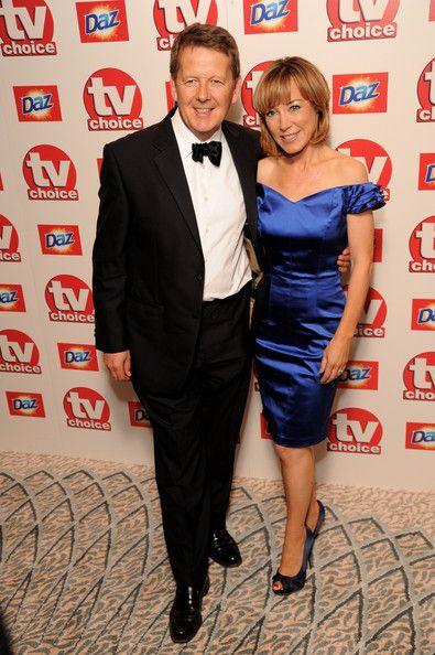 Bill Turnbull Photos - TVChoice Awards 2010 - Arrivals - Zimbio