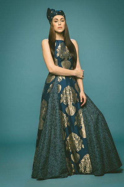 Indo Western / Gowns - Outfits