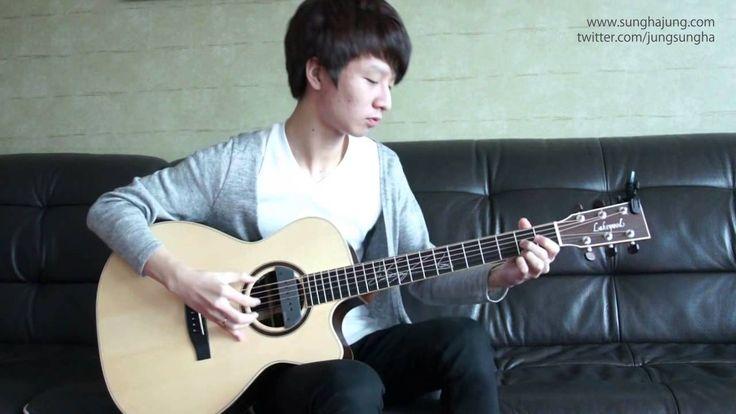 (Sungha Jung) Felicity - Sungha Jung
