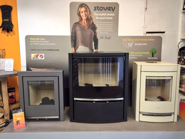 Stovey Stoves