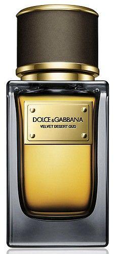 Velvet Desert Oud Dolce & Gabbana 2013 ,  Jo Davis