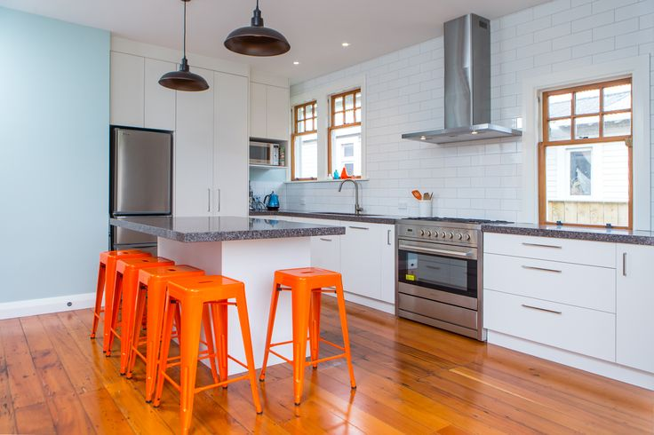 Kitchen Design Wellington