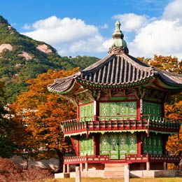 Korea Tour. Visiting Seoul, Jeju Island, Nami Island from 3 days 2 night to 6 daays 5 night. For detail information, contact Ezytravel at 500833 or +6221 500833 (from HP) or visit our website www.ezytravel.co.id