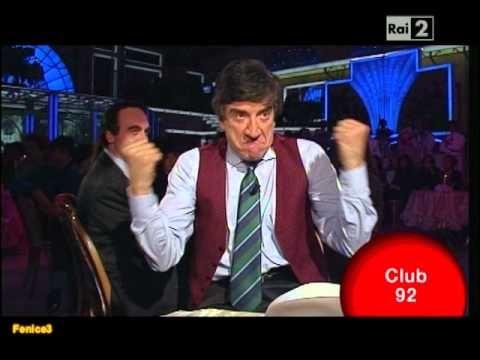 I gesti che fanno ridere - Gigi Proietti