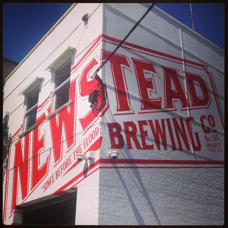 Newstead Brewing Co.