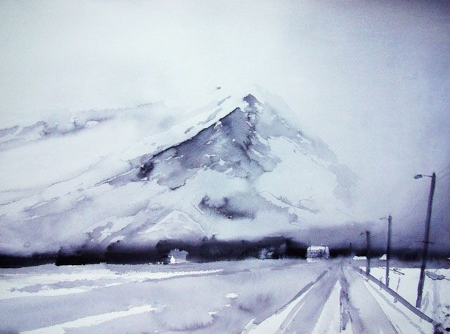Torgeir Schjolberg (Норвегия) - Journal des Arts