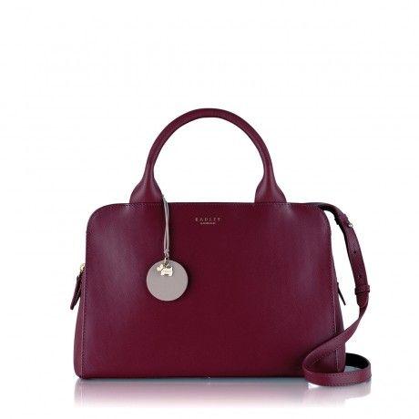 Millbank,Medium+Zip-top+Grab+Bag