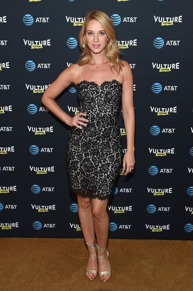 Yael Grobglas Photos Photos - Yael Grobglas attends the Vulture Festival Opening Night Party Presented By AT&T at the Top of The Standard Hotel on May 19, 2017 in New York City. - Vulture Festival Opening Night Party Presented By AT&T