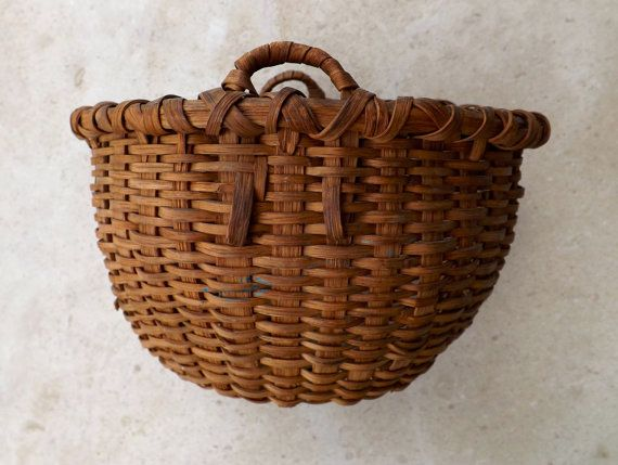 21 Best Basket Case Prim To Vintage Images On Pinterest