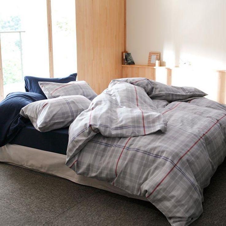 【お買い得】カバーリング2点セット ギャロウェイ ファブザホーム|ホーム&キッチン | 寝具 | ベッドリネン | |森清|ロフトネットストア
