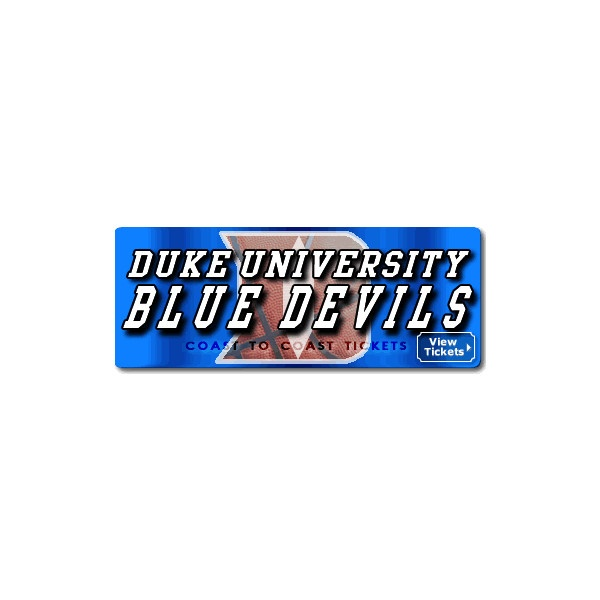 Duke Basketball Tickets - Duke Blue Devils Tickets - Blue Devils... ❤ liked on Polyvore
