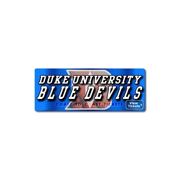 Duke Basketball Tickets - Duke Blue Devils Tickets - Blue Devils... ❤ liked on Polyvore