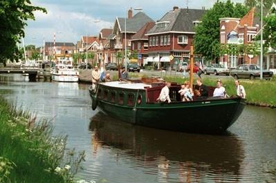 De Snikke, Stadskanaal, Groningen