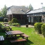 The Flying Dutchman on the Isle of Sheppey has a great Sunday Lunch