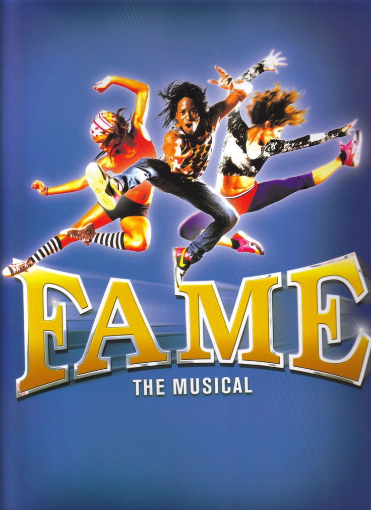 Fame - Seen in Melbourne - May 2010 - Regent Theatre
