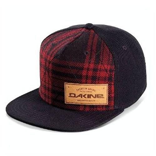 Gorra hombre Dakine modelo Bonanza Black. http://www.surfmarket.org/es/anuncios/complementos/-gorra-dakine-bonanza-black-detail