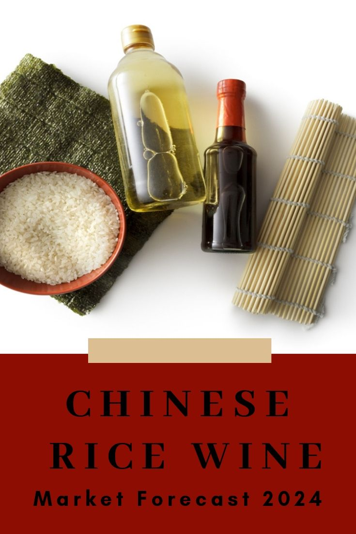 Chinese Rice Wine Market Status And Future Forecast 2024 Chinese Ricewine Market Rice Wine Wine Marketing