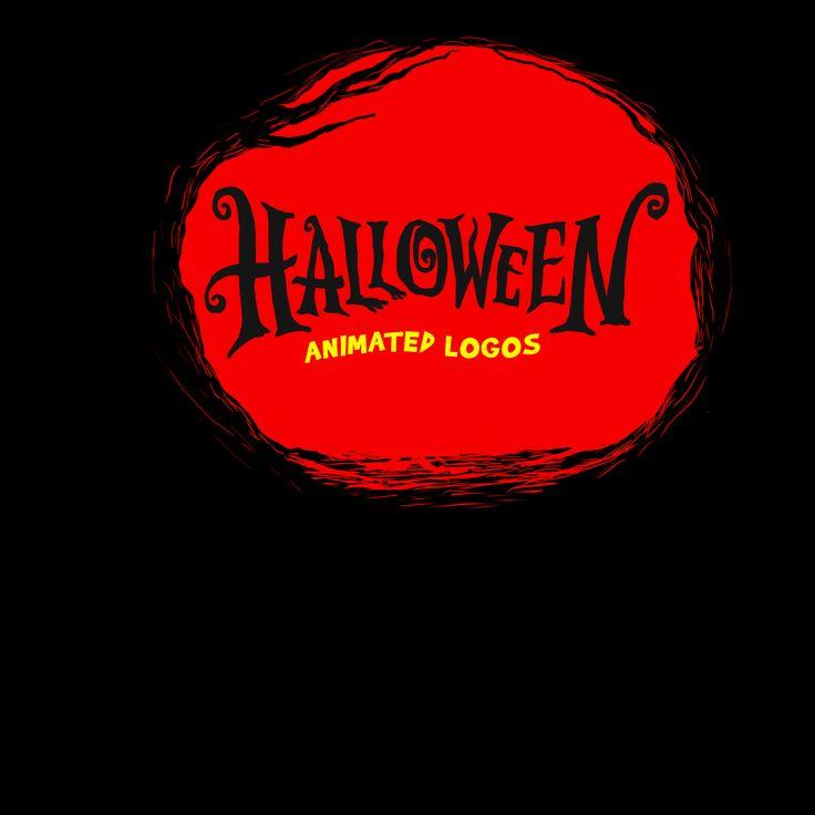 Best 25+ Halloween logo ideas on Pinterest | Birthday logo ...