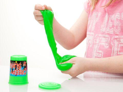 Billiga julklappar - Slime, Slimigt retro!