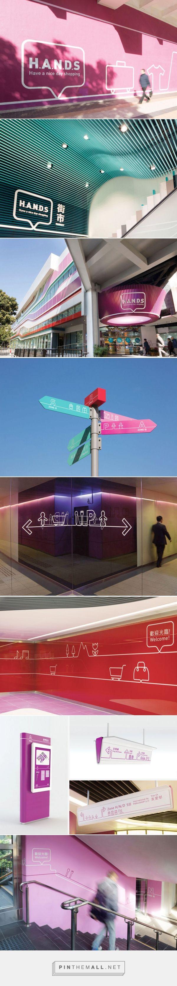 H.A.N.D.S Shopping Mall | Enviromeant