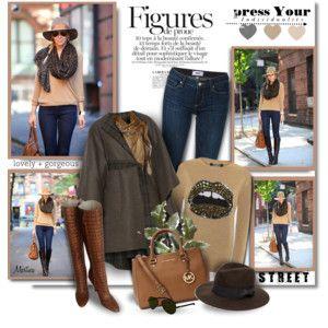Urban Cowboy Style/Городской Ковбой