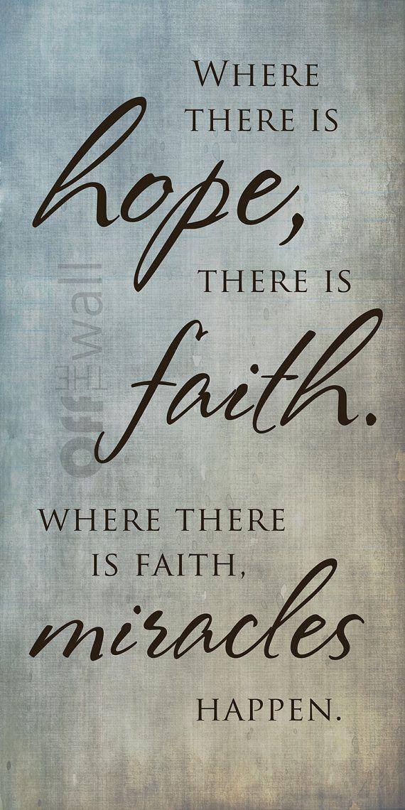 TheMotivatedType on Etsy | Faith/Inspirational | Faith, Faith Quotes ...