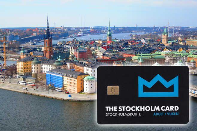 stockholm-card