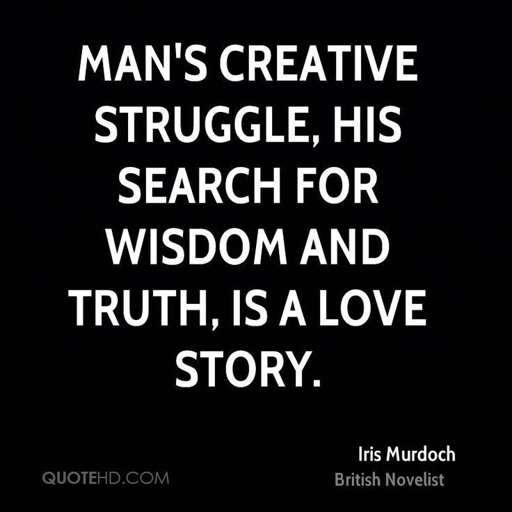 Iris Murdoch Quotes   QuoteHD