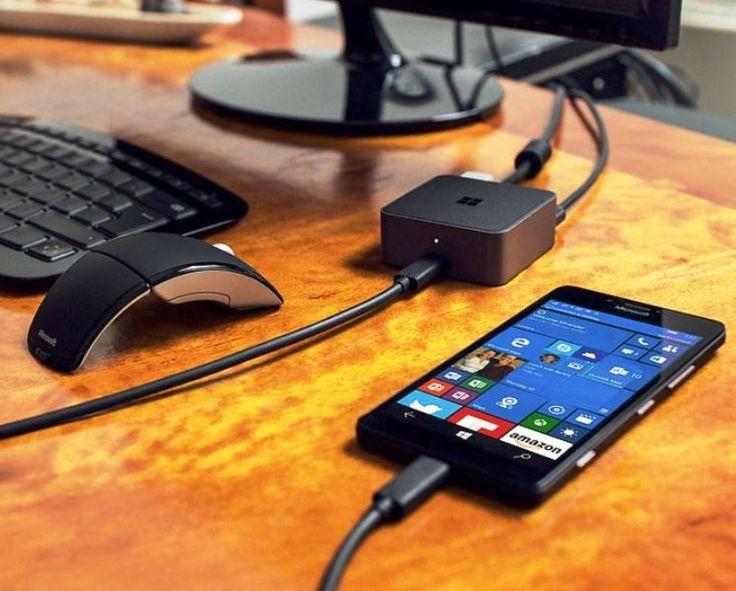 """Münasib qiymətli məhsulları ilə xüsusən Hindistan və Cənubi Amerikadakı ölkələrdə olduqca məşhur bir vəziyyətdə olan""""Microsoft"""", yeni telefonu""""Lumia 650""""modelini təqdim edib. Satış qiymətinin 199 dollar (310 manat) olaraq elan edildiyi """"Lumia 650"""" telefonu 5 düym 1280×720 piksel HD ekrana malikdir. Yeni nəsil Snapdragon 212 çipseti olan cihazın 16 GB hafizə (Microsd kart dəstəyi var), 1GB sistem yaddaşı var. 2000 mAh batareya gücü olan telefonun, ən əhəmiyyətli xüsusiyyəti 6,9 mm…"""